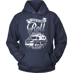 Mail Carrier T-Shirt Design - How Mail Carriers Roll Christian Hoodies, Christian Clothing, Emt Shirts, Funny Slogans, Direct To Garment Printer, Shop Now, Shirt Designs, Just For You, Paramedics
