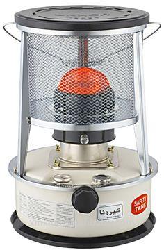 WKH-2310 Alpaca brand the United Nations procurement Kerosene Heater