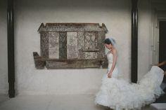 Destination wedding at Alila Villas Uluwatu, Bali