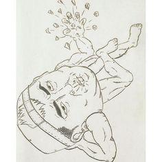 【yuukihozumi】さんのInstagramをピンしています。 《#ヒートソスタンプ#LINEスタンプ#自作#グリーンピースオリジナルキャラクター#キャンプ#森#自然#イラスト#絵#似顔絵#新作#ペン画#落書き#ギャグ#ギャグスタンプ#筆ペン #secondlife #river #camping #420 #picture#art#linestamp#mountain#camping#Greenpeace#originalcharacter#handmaid 今日の一枚は昨日のひとし君‥》