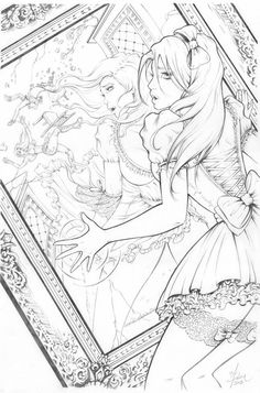 182 Best Colouring Grimm Fairy Tales Images Coloring Pages