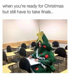 21 Pictures That Sum Up The End Of The Semester