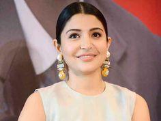 Anushka Sharma recently at Jio MAMI film festival spoke about falling in love.