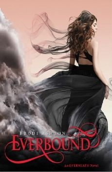 Everbound (Everneath #2) by Brodi Ashton (What a sequel!!!)