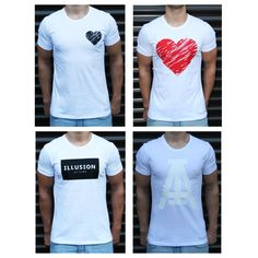 New Range Out now