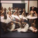 12 years and under brent street ballet