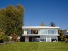 The G12 House Brings Up To Date Architecture to Idyllic Überlingen , The G12 House, designed by (se)arch Freie Architekten, brings modern architecture to peaceful Überlingen. , Admin , http://www.listdeluxe.com/2017/11/01/the-g12-house-brings-up-to-date-architecture-to-idyllic-uberlingen/ ,  #minimalist #modern, , The G12 House Brings Up To Date Architecture to Idyllic Überlingen