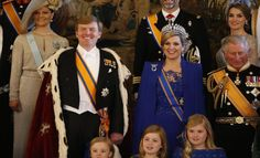 King Willem-Alexander, Queen Maxima to Make State Visit