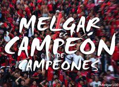 Melgar es Campeón de Campeones Arequipa es Melgar es Arequipa  #SaleLeón #Melgar100