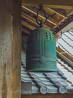 Temple Bells | Japanese Temple Bell