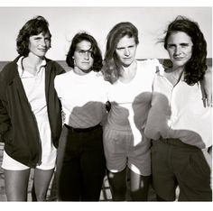 The Brown Sisters, 1984