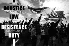 #idlenomore