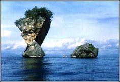 Western Samar Philippines: Marabut Marine Park and Beach Resort