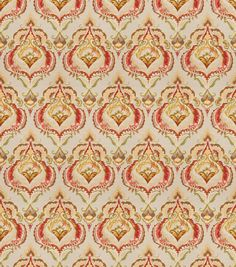 Smc Designs Upholstery Fabric-Conductor/ Pearl Grey