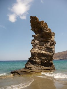 Andros, Greece. Where my family's from!