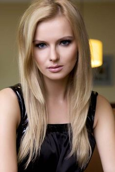 d02d941e06035 Long Angled Hair  Simple Easy Daily Hairstyles for Female - Hairstyles  Weekly