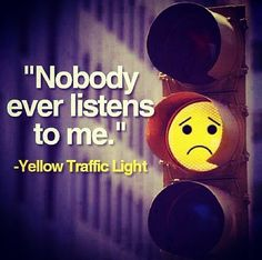 It's because I'm a mother AND a middle child! Just like you little yellow traffic light. Lol, Haha Funny, Funny Cute, Funny Memes, Funny Stuff, Funny Things, Funny Shit, Random Stuff, Random Things