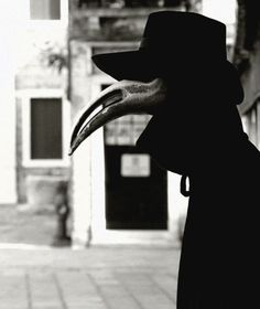 Plague doctors were individuals in the Middle Ages who were given the task of tending to people infected with the plague. In most cases, they were either second rate or under-trained physicians, incapable of maintaining their own practice. Many were not doctors at all, but people of various other employments paid by towns to cater to the sick.