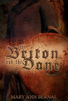 """The book, """"The Briton and the Dane"""", is ready to discover on iAuthor! Click here to sample and buy:"""