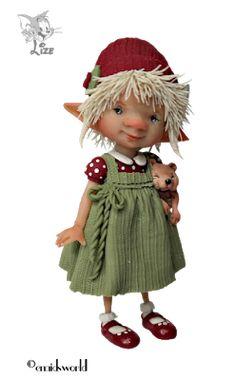 Gold Standard Porcelain China Value Refferal: 4648253956 Amy Brown Fairies, Fairy Crafts, Fairy Figurines, Clay Figurine, Disney Fairies, Polymer Clay Dolls, Dragons, Child Doll, Fairy Dolls