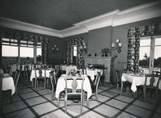 Chalet del Campo de Golf (D.G.T.). Comedor. Torremolinos (Málaga)Fickr ¡Para compartir fotos!