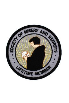 Ball & Chain Misery and Regrets Patch