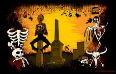 Grave Robbing in Texas by The Zombified