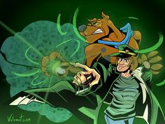 Shaggy's Bizzare Adventures by Volamont on DeviantArt Black Cartoon Characters, Cartoon As Anime, Cartoon Shows, Funny Memes Images, Funny Pictures, Scooby Doo Mystery Incorporated, Jojo Parts, Jojo Anime, Image Fun