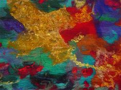 Abstract textile Wall Hangings - Bing Images
