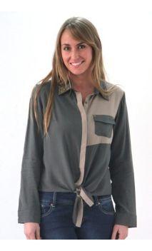blusas - Patrolais Carolina Herrera, Bomber Jacket, Chanel, Jackets, Fashion, Blouses, Down Jackets, Moda, La Mode