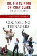 The Quick-Reference Guide to Counseling Teenagers PDF By:Tim Clinton,Chap Clark Published on by Baker Books Youth culture changes. Counseling Teens, High School Counseling, Mental Health Counseling, Counseling Psychology, School Counselor, Therapy Tools, Art Therapy, Book Annotation, Adolescence