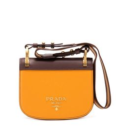 mytheresa.com -  Pionnière leather shoulder bag - Luxury Fashion for Women / Designer clothing, shoes, bags