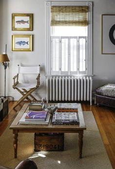 Miles & Antena's Laid Back Coastal Home House Tour   Apartment Therapy
