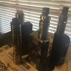 Really.... All of these are required to go to a therapy appointment.  #vape #vapor #vaping #vapeart #vapeyou #vapecommunity #vapeon #vapestagram #vapenation #vapefamous #vapelife #vapedaily #vaperazzi #photography #photoofday #ig_shutterbugs #instamood #igmasters #photobomb #photoftheday #onlineart #creative #vapesirens #photoart #hsdailyfeature #theimaged #creativecommune #killeverygram #vapepics #iggood (view on Instagram http://ift.tt/2p3B536) April 11 2017 at 06:29PM