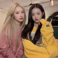 Kpop Girl Groups, Kpop Girls, The Wiz