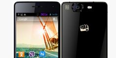 Indian new FlagShip Micromax Canvas Knights Video review