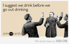 Definitely the law of this weekend!