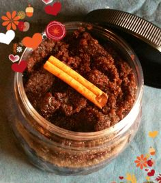 Best HARVEST BODY SCRUB   Warm and comforting by tubbilicious, $15.00