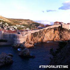Want to win a #TripOfALifetime to Italy & Croatia? Enter our sweepstakes now!