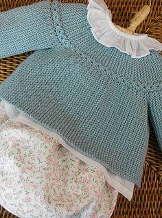 Most popular crochet baby romper pattern newborns 27 ideas Baby Cocoon Pattern, Baby Romper Pattern, Baby Sweater Knitting Pattern, Crochet Baby Cocoon, Crochet Bunny Pattern, Baby Knitting Patterns, Kids Dress Clothes, Kids Dress Wear, Crochet Kids Scarf
