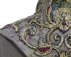 Game of Thrones Costume Embroidery by Michele Carragher