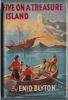 Blyton Books - Premier source for rare & collectable books by Enid Blyton