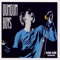 Dumdum Boys - Blodig Alvor Dumdum Boys, Albums, Bullet Journal, Music, Wall, Fictional Characters, Female Lion, Pictures, Musica