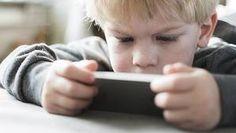 Los niños acceden cada vez más a las nuevas tecnologias