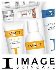 Image Skincare - best reasonably priced PROFESSIONAL cosmoseutical skincare line that works at a cellular level.  CORRECTION-PREVENTION-NUTRITION. All I use!
