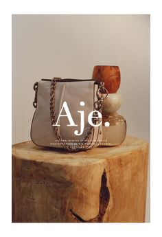 Aje Autumn/Winter 2019 Accessories photographed by Mia Rankin in Sydney, February 2019 – Featuring muses Céline Bethmann and Ajok Madel.