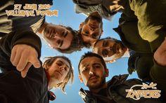JAFLY sera au Festival Les Z'Arpètes le samedi 27 juin 2015 sur la Plaine de Couuréjean (Villenave d'Ornon - 33)