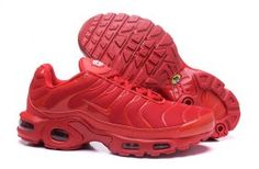 a1c16c91fe Light Nike Air Max Plus Tn TXT Pepper Red White 647315 616 Men's Running  Shoes Sneakers 647315-616