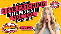 I like the comic style of the thumbnails. Eye popping and catches your attention. Youtube Banner Design, Youtube Design, Youtube Banners, Social Media Design, Social Media Content, Clickbait Youtube, Youtube Thumbnail Template, Presentation Example, Youtube Banner Backgrounds