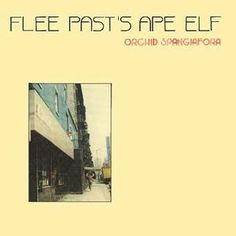 Orchid Spangiafora - Flee Past's Ape Elf at Discogs